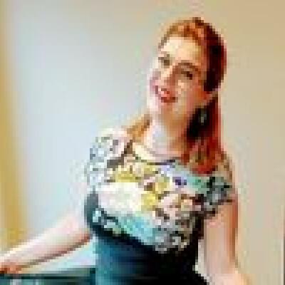 Eline zoekt een Kamer / Studio in Antwerpen