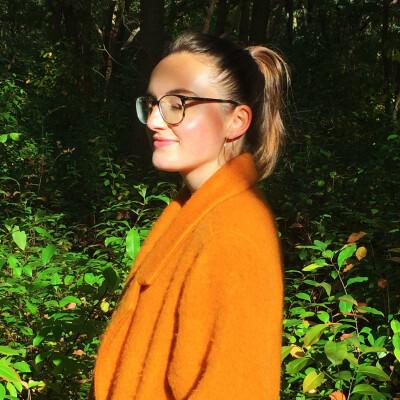 Hannah zoekt een Kamer / Studio in Antwerpen