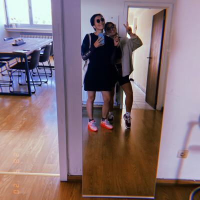 Michelle & Joyce